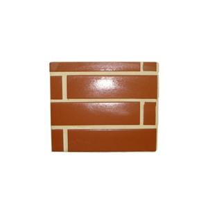 Prolongador de Churrasqueira Concreto Refratário Ouro 25cm Concrex