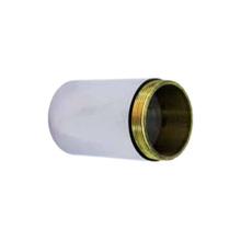 Prolongador de Sifão para Banheiro 6cm Cromado Deca