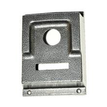 Protetor Coletivo Líder Smart 2 Pontos LR802 Prata Decorarte