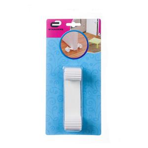 Protetor de Plástico para Porta 1 unidade Standers