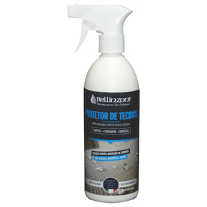Protetor de Tecidos Spray 500ml Bellinzoni