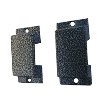 Protetor para Contato Deslizante Alumínio 20x40mm Decorarte