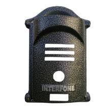 Protetor para Interfone Alumínio 230x160mm Intelbras Decorarte