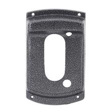 Protetor para Interfone Alumínio 60x120mm Decorarte
