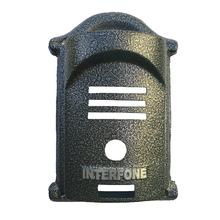 Protetor para Interfone Alumínio 80x120mm Decorarte