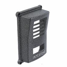 Protetor para Interfone HDL F8 - SNTL Prata Decorarte