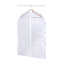 Protetor para Terno Branco 90x60cm Spaceo