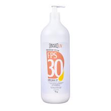 Protetor Solar Luvex UV FPS 30 Bombona 1L