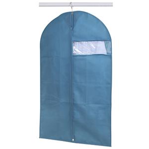 Protetor Terno TNT Spaceo Azul 100x60cm Spaceo