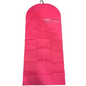 Protetor Vestido TNT Spaceo Rosa 135x60cm Spaceo