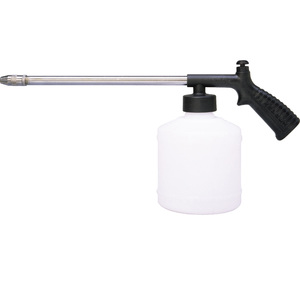 Pulverizador omega9 cano longo 200mm Arprex