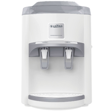 Purificador com Refrigeração Branco Bica Fixa 127V (110V) PA355 Latina