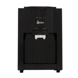 Purificador com Refrigeração Preto Bica Fixa 250V (220V) WP2000C Polar