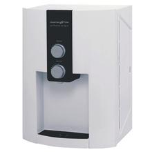 Purificador de Água Gelada e Natural com Compressor 127V (110V) Branco e Grafite Master Frio