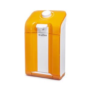 Purificador sem Refrigeração Laranja Bica Móvel PN535 Latina