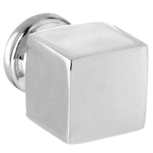 Puxador de Alumínio Cromado cod.500 Pauma