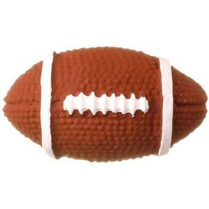 Puxador Infantil de Resina Bola de Futebol Americano 1 furo 3621 Chiquita Bacana