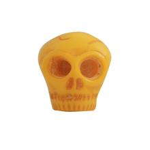 Puxador para Móveis  Amarelo 35mm