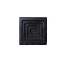 Puxador para Móveis  Cinza 40mm