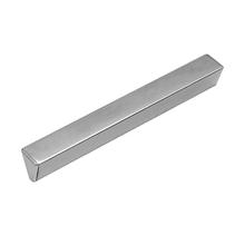 Puxador para Móveis Inox Prata 160mm