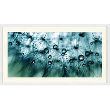 Quadro Blue Peace 90x50cm