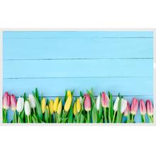 Quadro Candy Tulips 50x90cm