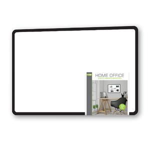 Quadro de Aviso Home Office Branco Magnético 45x60cm