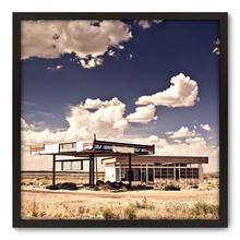 5bc87335f Quadro Decorativo - Deserto - 70cm x 70cm - 095qnpdp