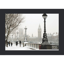 Quadro London 39x29cm