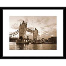 Quadro Londres 49x39cm