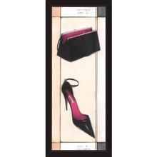 Quadro Luvas 13x28cm