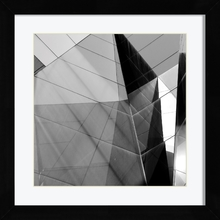 Quadro Modern City 24x24cm