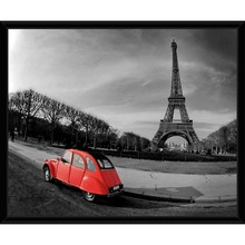 Quadro Paris Eyes 59x49cm