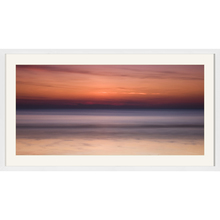 Quadro Red Horizon 90x50cm