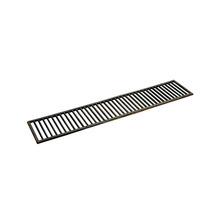 Ralo Material Ferro Fundido Modelo Reta Comprimento 100cm Largura 20cm