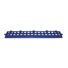 Rampa 4x16xcm Azul Plástico 4 peças Impallets