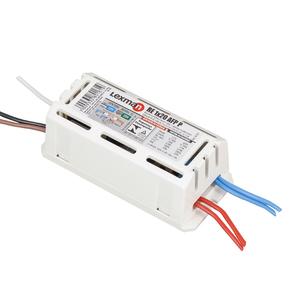 Reator Elétronico para 1 Lâmpada Fluorescente 20W Bivolt Lexman