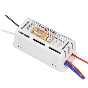 Reator Elétronico para 1 Lâmpada Fluorescente T5 28W 127V(110V) Lexman