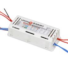 Reator Elétronico para 2 Lâmpada Fluorescente 20W Bivolt Lexman