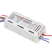 Reator Elétronico para 2 Lâmpada Fluorescente 32W Bivolt Lexman