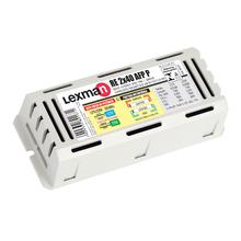 Reator Elétronico para 2 Lâmpada Fluorescente 40W Bivolt Lexman