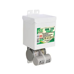 Reator Elétronico para Lâmpada Vapor Sódio RCG