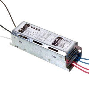 Reator Elétronico para 1 Lâmpada 16W T8 Basic AFP Philips