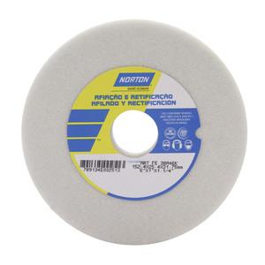 Rebolo para ferramenta Branco Gr60 152,4x19x31,75 Norton