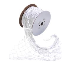 Rede Proteção Rolo Branca 7x30m