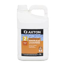 Redutor de pH e Alcalinidade 5L Axton