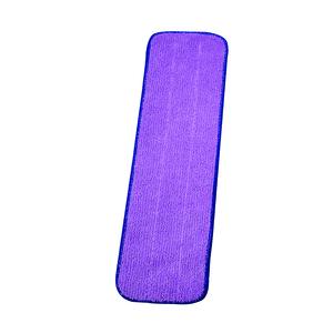 Refil Mop 40x13cm Azul Bralimpia