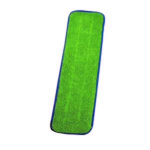 Refil Mop 49x14cm Verde Bralimpia