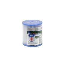 Refil para Filtro 1.250L/h Intex