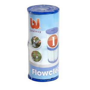 Refil para Filtro nº1 1.250L/h Bestway